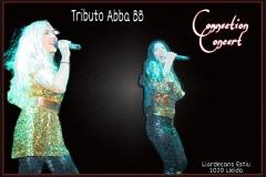 Cantants Abba