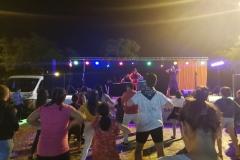 DIsco Móbil Festa major a Nou Barris