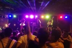 gogos disco movil