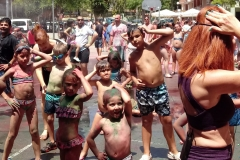 Festa Holi Badalona