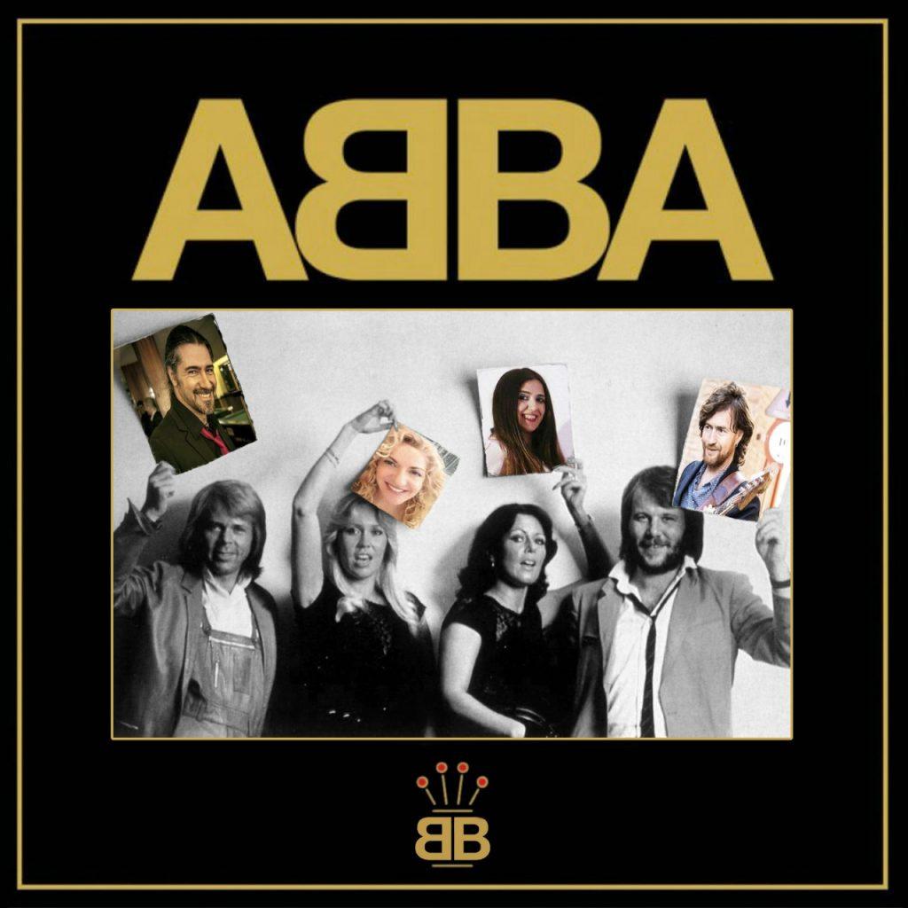Tribut ABBA bb